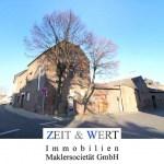 Hürth-Kendenich! Schönes Einfamilien-Backsteinhaus im Vierkanthof mit offenem Fachwerk-Giebelstudio!