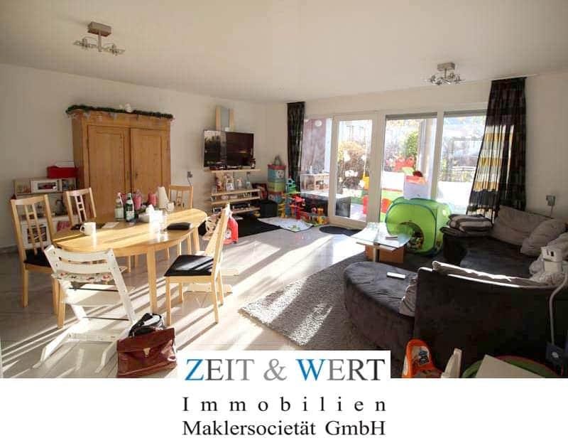 Eigentumswohnung kaufen in Köln
