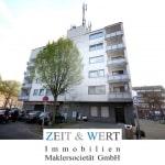 Köln-Vingst! Freundlich helle 2-Zimmerwohnung mit Sonnenbalkon in guter zentrumsnaher Lage!