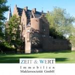 Burg Konradsheim! Einmaliges Wohnen in denkmalgeschützter Burganlage! Eine ganz besondere Adresse!