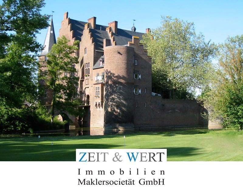 Burg Konradsheim Vermietung