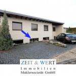 Erftstadt-Kierdorf! Ideale Wohnung für Singles! Großzügige 2-Zimmer-Wohnung!