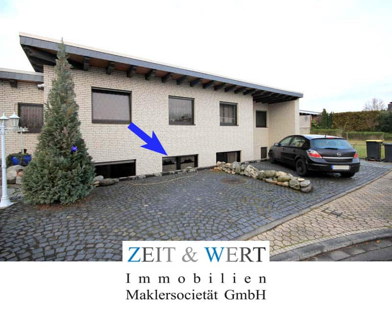 Mietwohnung Erftstadt Kierdorf