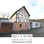 Weilerswist! Charmant-gemütliches einseitig angebautes Knusperhaus mit Sonnengärtchen in ruhiger, gewachsener Dorflage!
