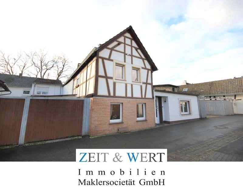Einfamilienhaus in Weilerswist