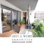 Erftstadt-Lechenich! Bestlage Marktnähe! Neubau-Erstbezug! Ruhige exquisite 3-Zimmer-Wohnung! Lift! Sonnenloggia!