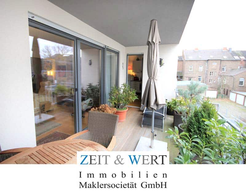 Mietwohnung Erftstadt Lechenich