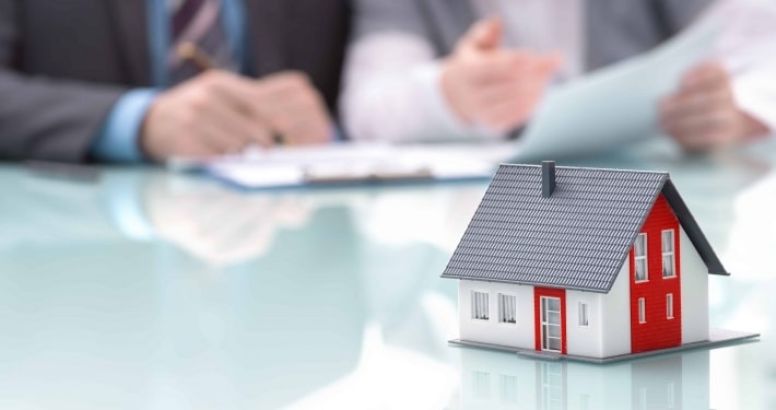 Wertermittlung Immobilie