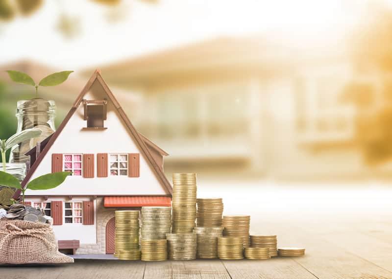 Immobilien Wertermittlung