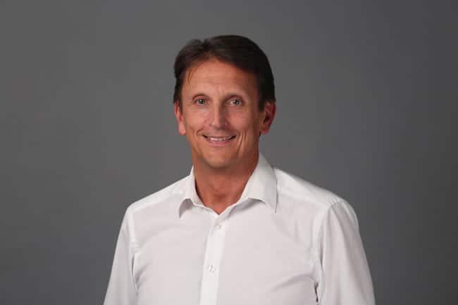 Jens Uwe Gerth
