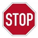 Stopschild