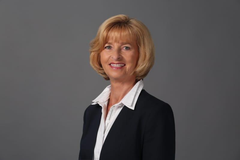 Sybille Gerth Geschäftsführung ZEIT & WERT Immobilien Maklersocietät GmbH