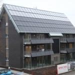 Energieeffizienz-Haus in Wilhelmshaven Quelle Wilhelmshavener Spar- und Baugesellschaft eG