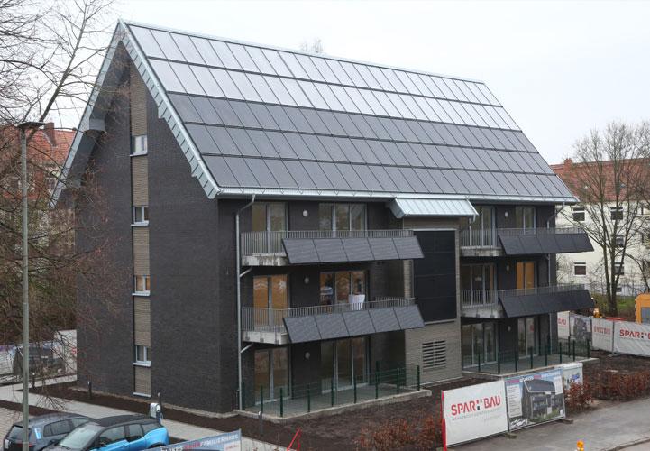 Energieautarkes Wohnen - Sind Flatratemieten die Zukunft?