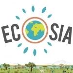 Ecosia – die grüne Suchmaschine