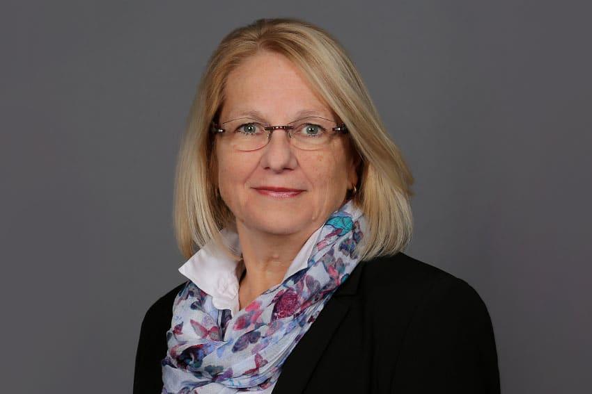 Gertrud Frohn