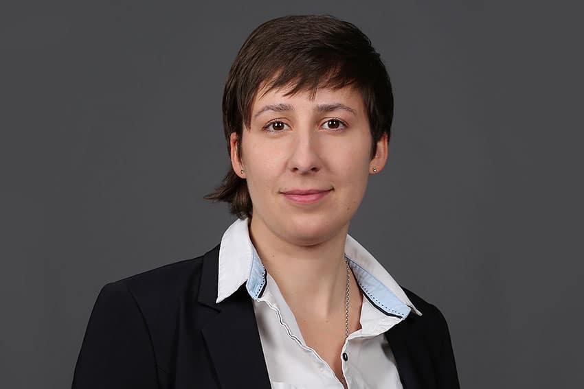 Sabrina Todt