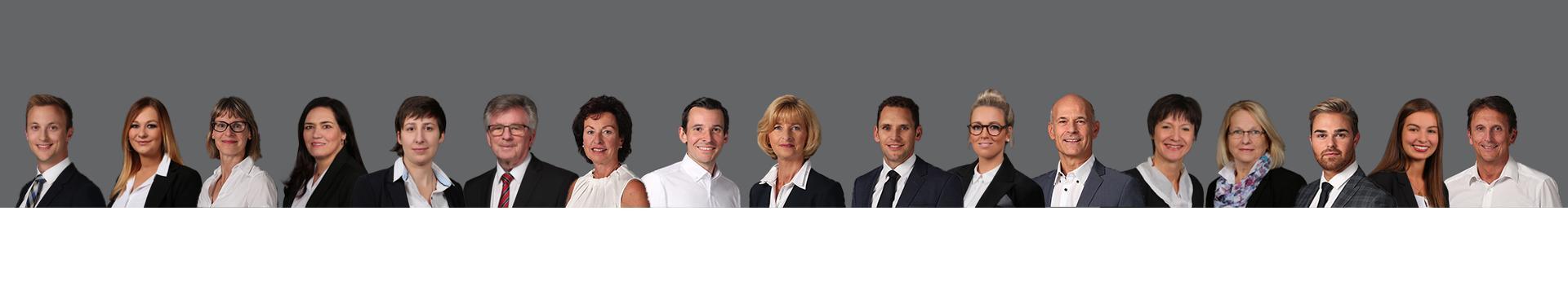 Team ZEIT & WERT Immobilien Maklersocietät GmbH November 2019
