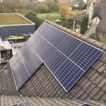 Update: Unsere Photovoltaikanlage