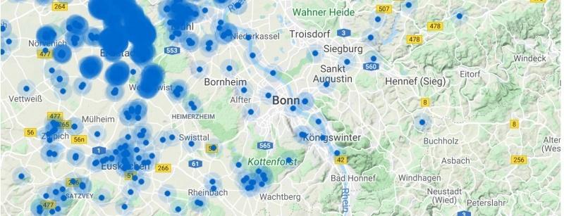 ZEIT & WERT Immobilien Makler für den erfolgreichen Immobilienverkauf und die Immobilienvermietung im Rhein-Sieg-Kreis
