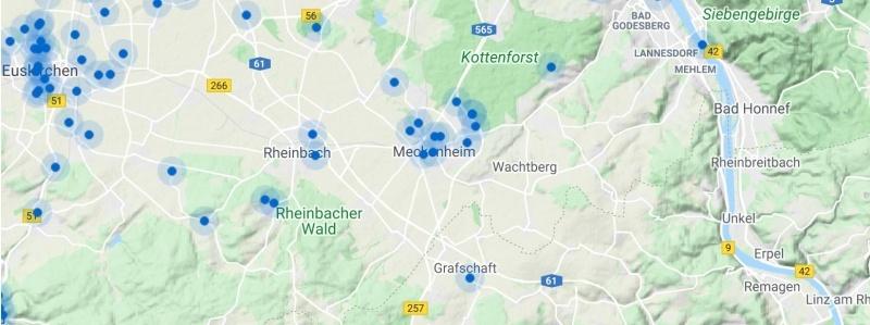 ZEIT & WERT Immobilien Makler für den erfolgreichen Immobilienverkauf und die Immobilienvermietung in Meckenheim