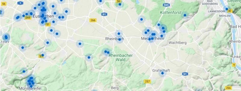 ZEIT & WERT Immobilien Makler für den erfolgreichen Immobilienverkauf und die Immobilienvermietung in Rheinbach