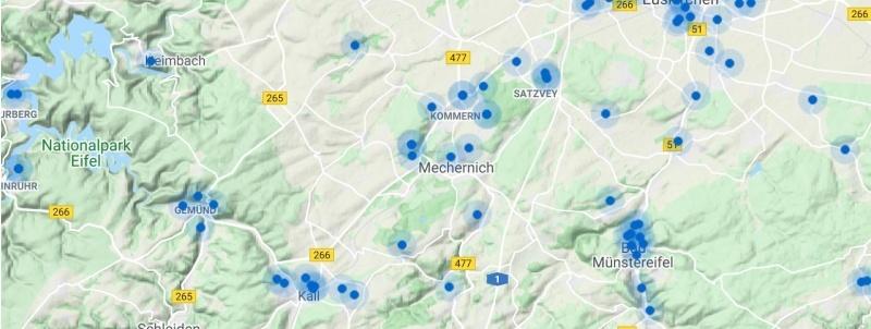 ZEIT & WERT Immobilien Makler für den erfolgreichen Immobilienverkauf und die Immobilienvermietung in Mechernich