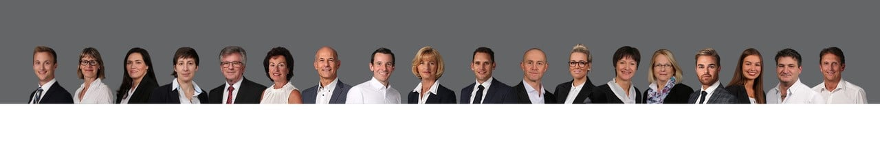 Team ZEIT & WERT Immobilien Maklersocietät GmbH März 2021