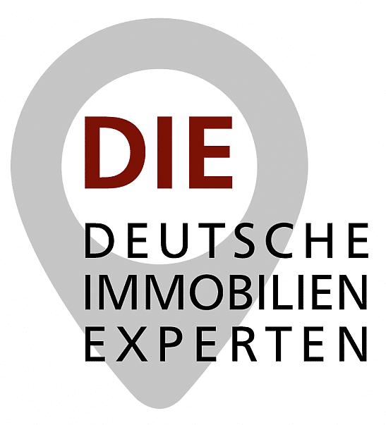 Deutsche Immobilien Experten Logo