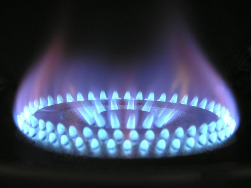Gaspreise steigen